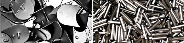 Chemisch Vernickeln mit Nickel-Phosphor-Beschichtungen garantiert perfekten Korrosionsschutz, eine hohe Maßhaltigkeit und Verschleißfestigkeit für metallische Werkstoffe wie Buntmetalle und Stahl.