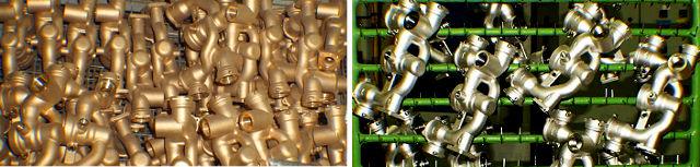 Chemisch Nickel eignet sich für Werkstoffe mit hohen Vesrchleißbelastungen für einen hohen Korrosionsschutz